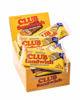 Box of Club Sandwich bars